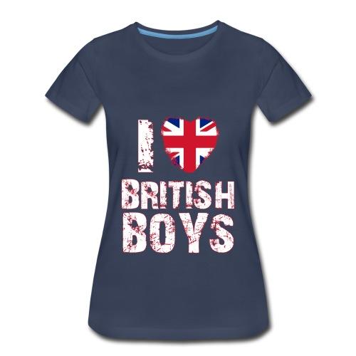 Harry's Shirt - Women's Premium T-Shirt