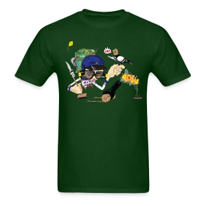 SOLDIER BOY - Men's T-Shirt