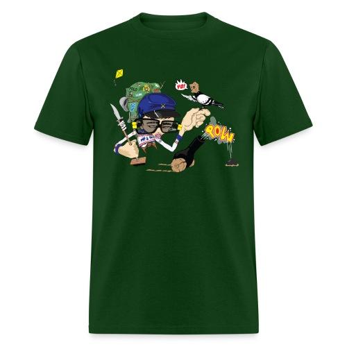 SOLDIER BOY - Men's T-Shirt