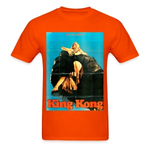 King Kong (1976) - Men's T-Shirt