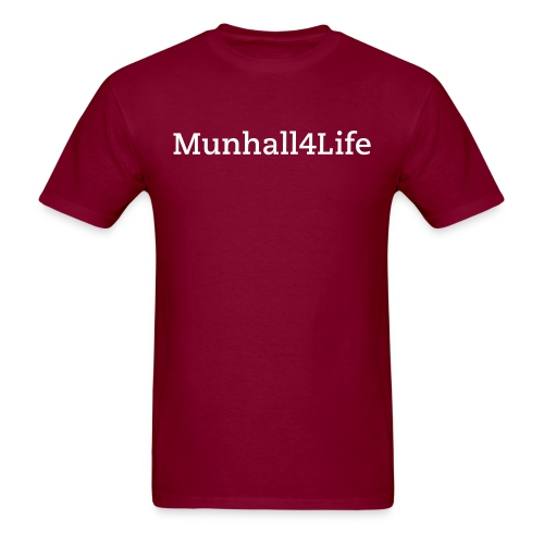 Munhall4Life - Men's T-Shirt