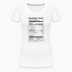 High Sodium Levels Women's T-Shirts