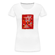 Women's T-Shirts ~ Women's Premium T-Shirt ~ Youth
