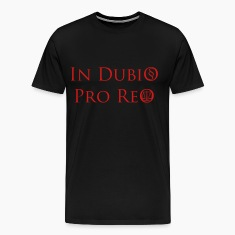 In Dubio Pro Reo T-Shirt