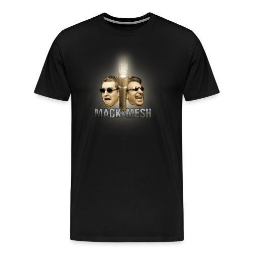 Quoteless T-Shirt - Men's Premium T-Shirt