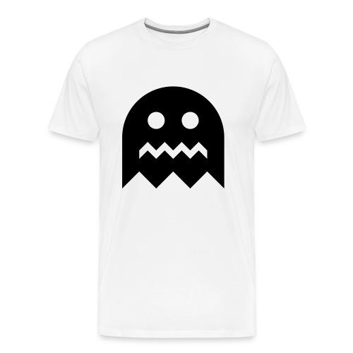look at me  - Men's Premium T-Shirt