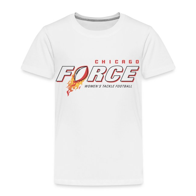 Force logo for light colors