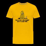 T-Shirts ~ Men's Premium T-Shirt ~ Article 10415238