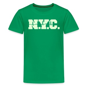 NEW YORK CITY - Kids' Premium T-Shirt