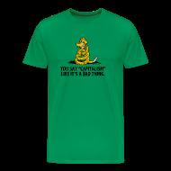 T-Shirts ~ Men's Premium T-Shirt ~ Article 10423010