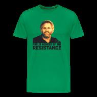 T-Shirts ~ Men's Premium T-Shirt ~ Article 10423288
