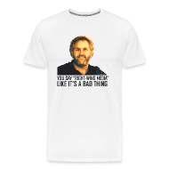 T-Shirts ~ Men's Premium T-Shirt ~ Article 10423320