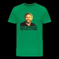 T-Shirts ~ Men's Premium T-Shirt ~ Article 10423357