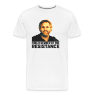 T-Shirts ~ Men's Premium T-Shirt ~ Article 10423290