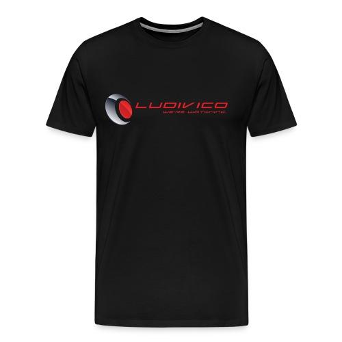 Ludivico Corporate Tee - Men's Premium T-Shirt