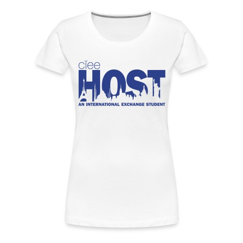 Street Team- Womens Plus - Women's Premium T-Shirt