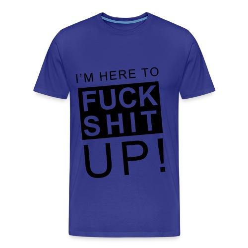 #FSU - Men's Premium T-Shirt