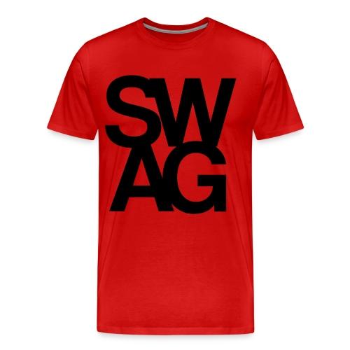 Elite SWAG Shirt - Men's Premium T-Shirt