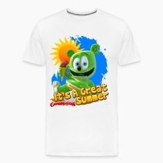 It's A Great Summer T-Shirts