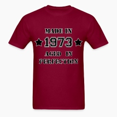 Made in 1973 T-Shirts