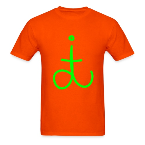 dit original - Men's T-Shirt