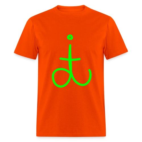 dit original - Men's T-Shirt