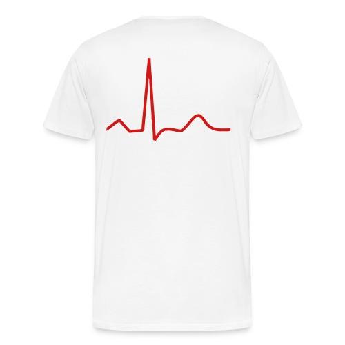 Her - Men's Premium T-Shirt