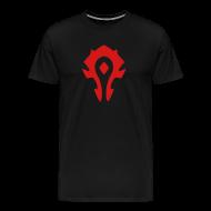 T-Shirts ~ Men's Premium T-Shirt ~ Horde Men's