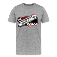 T-Shirts ~ Men's Premium T-Shirt ~ 2012 National Conference Champions
