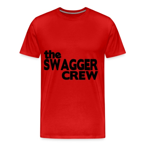swagger - Men's Premium T-Shirt