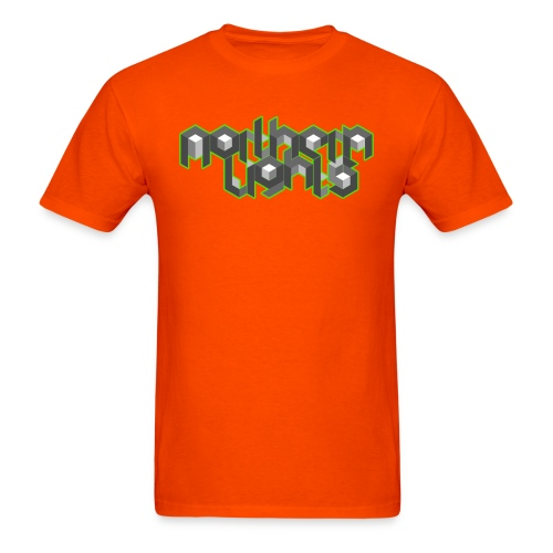 NL Neon Heavyweight T-Shirt (M) - Men's T-Shirt