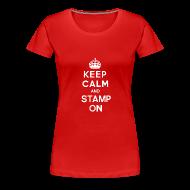 Women's T-Shirts ~ Women's Premium T-Shirt ~ Article 10501995