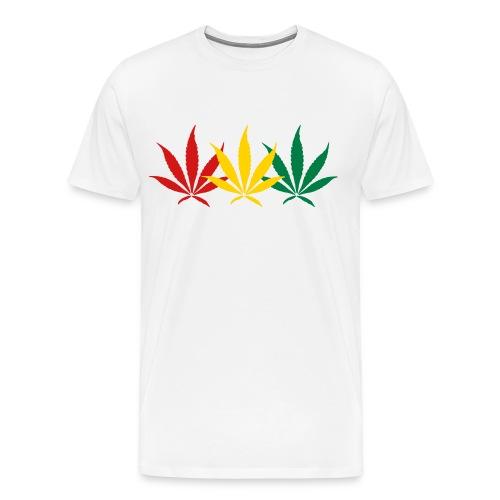 Tree's are Legit - Men's Premium T-Shirt
