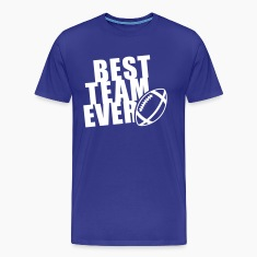 BEST FOOTBALL TEAM EVER T-Shirt WB