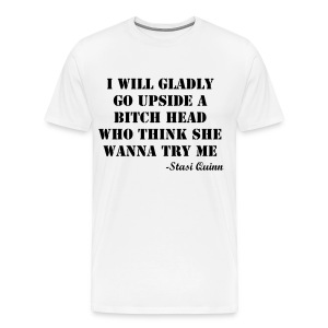 Gladly Go - Men's Premium T-Shirt