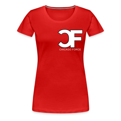 Original Logo Variation, 67, for Dedria - Women's Premium T-Shirt