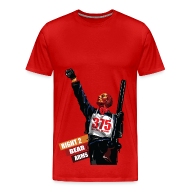 T-Shirts ~ Men's Premium T-Shirt ~ RIGHT 2 BEAR ARMS