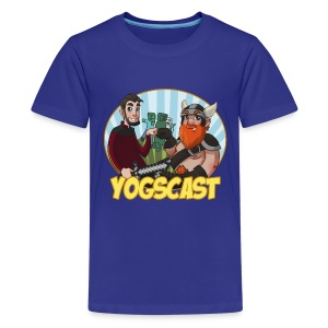 Kids Tee: Yogscast Duo - Kids' Premium T-Shirt