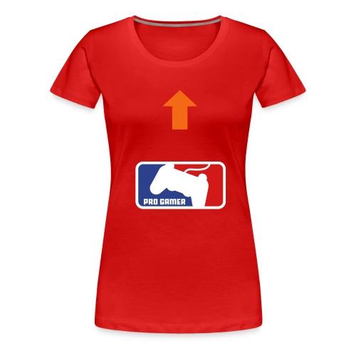 Show Off - Women's Premium T-Shirt