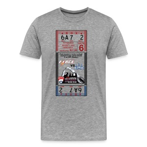2012 Historic Championship Game - Men's Premium T-Shirt
