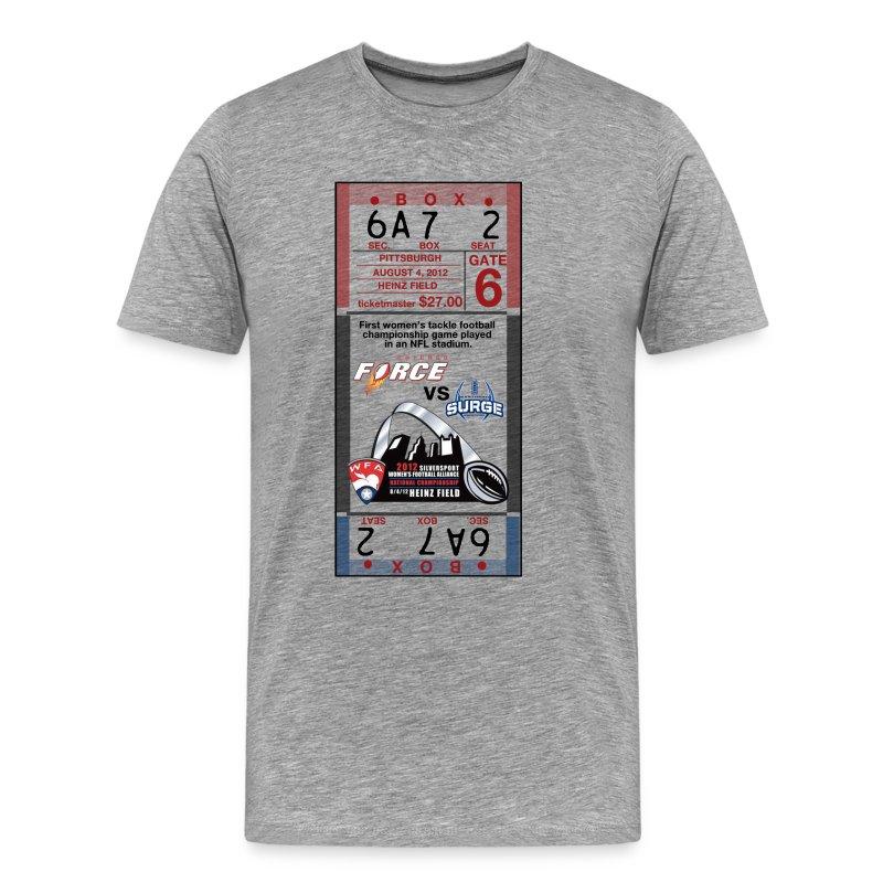 2012 Historic Championship Game - Men's Premium T-Shirt