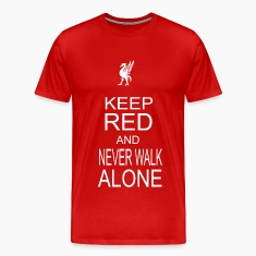keep red
