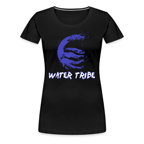 AVATAR LOK - WATER TRIBE - Women's Premium T-Shirt