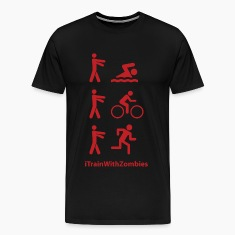 iTrainWithZombies - Triathlon