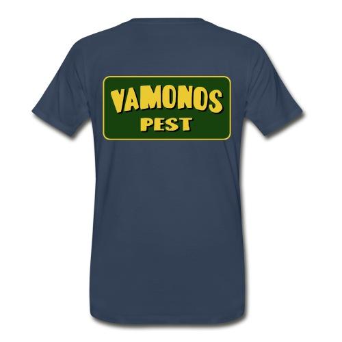 Vamonos Pest Control - Men's Premium T-Shirt