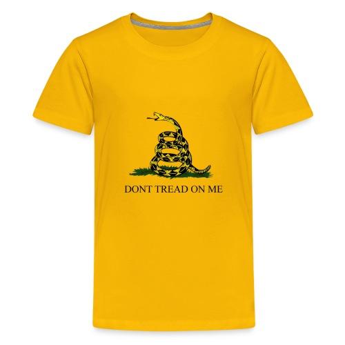 Kids Tread Tee - Kids' Premium T-Shirt