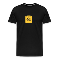 T-Shirts ~ Men's Premium T-Shirt ~ 91 Octane