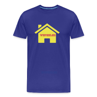 T-Shirts ~ Men's Premium T-Shirt ~ Wepeeler in the HOUSE #1