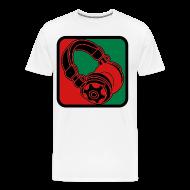 T-Shirts ~ Men's Premium T-Shirt ~ 1ne Sound
