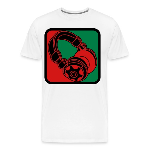 1ne Sound - Men's Premium T-Shirt